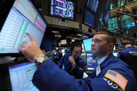 Chứng khoán Mỹ xanh sàn sau phát biểu của Chủ tịch  Fed