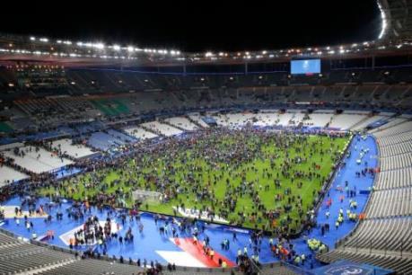 Pháp thắt chặt an ninh cho VCK EURO 2016