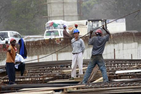 Trung Quốc đổ tiền vào cơ sở hạ tầng Mỹ Latinh