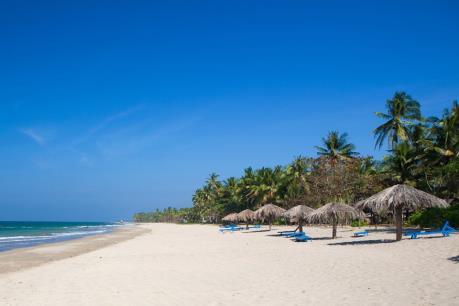 Đông Nam Á nổi danh với nhiều bãi biển đẹp hàng đầu thế giới