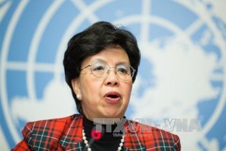 WHO: Chấm dứt tình trạng khẩn cấp toàn cầu với dịch Ebola