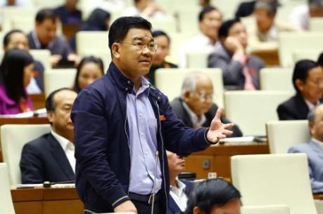 Kỳ họp thứ 11, Quốc hội khóa XIII: Doanh nghiệp phải tự khẳng định mình khi hội nhập
