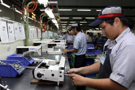 Ngành công nghiệp hỗ trợ: Cơ hội từ các Hiệp định thương mại tự do