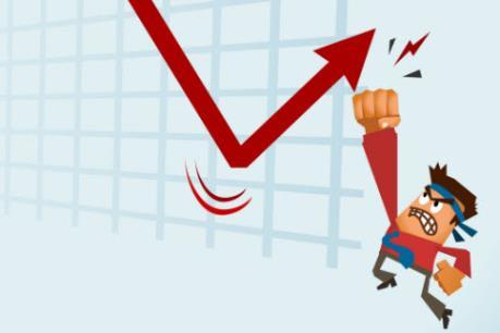 Cổ phiếu nhỏ nổi sóng, VN-Index tăng điểm trở lại