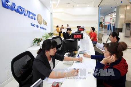 Tổng tài sản hợp nhất của Tập đoàn Bảo Việt tăng gần 11.000 tỷ đồng