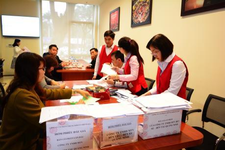 IPO Bến xe – Bến tàu Quảng Ninh: Lượng cổ phần đăng ký mua gấp 14 lần lượng chào bán