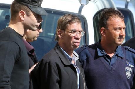 Vụ bắt cóc máy bay Ai Cập: Không tặc bị tạm giam 8 ngày để điều tra