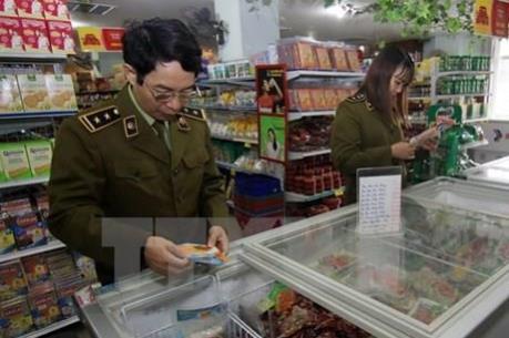 Bắc Giang công khai các cơ sở vi phạm an toàn thực phẩm hàng tháng