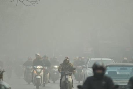 Dự báo thời tiết 31/3: Bắc Bộ có sương mù và mưa nhỏ, Nam Bộ nắng nóng