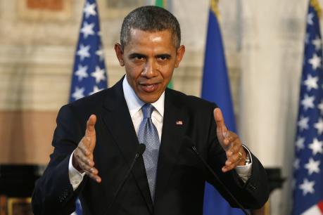 Tổng thống Obama muốn hoàn tất đàm phán TTIP trong thời gian tại nhiệm