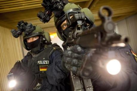 Đức phá hàng loạt âm mưu tấn công khủng bố từ năm 2000