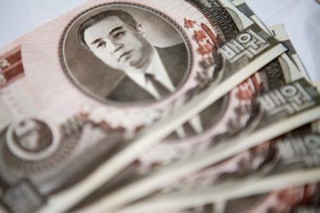 """""""Bí kíp"""" để CHDCND Triều Tiên duy trì sự sống cho nền kinh tế"""