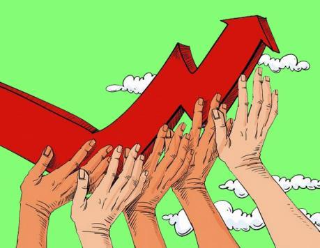 Thanh khoán tăng, VN-Index mất gần 9 điểm