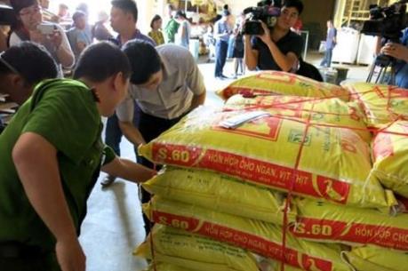 Cần thiết xử lý hình sự hành vi sử dụng chất cấm trong chăn nuôi