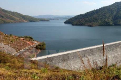 Tiết kiệm hơn 2,1 tỷ m3 nước cho mùa khô