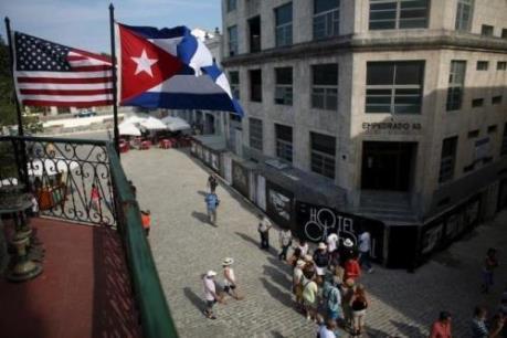 Cấm vận của Mỹ gây thiệt hại hàng tỷ đô la cho kinh tế Cu Ba
