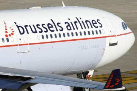 Hậu khủng bố tại Bỉ: Brussels Airlines thiệt hại 5 triệu euro mỗi ngày