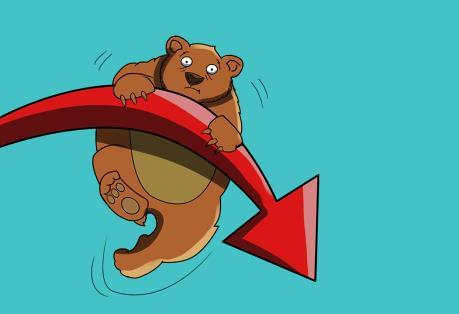 Nhiều cổ phiếu lớn chìm trong sắc đỏ, VN-Index mất mốc 560 điểm