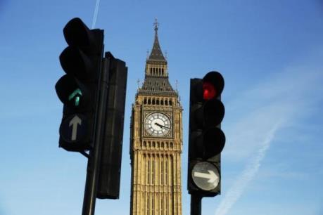 Giao thông đường bộ ở EU vẫn an toàn nhất thế giới
