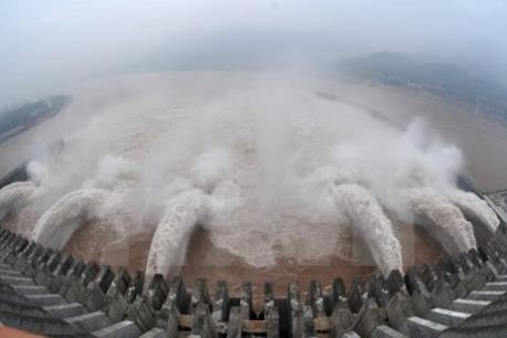 Dự báo lưu lượng nước trên sông ở các tỉnh Nam Bộ trong 3 - 4 ngày tới
