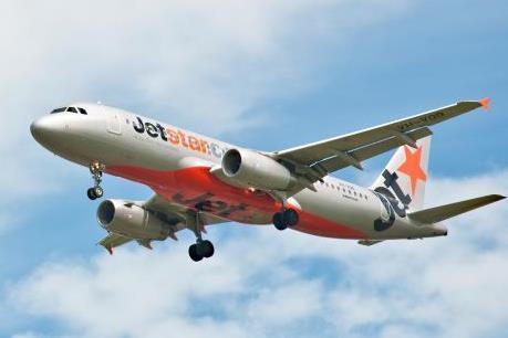Từ 4/4, Jetstar mở thêm đường bay từ Huế đến Nha Trang