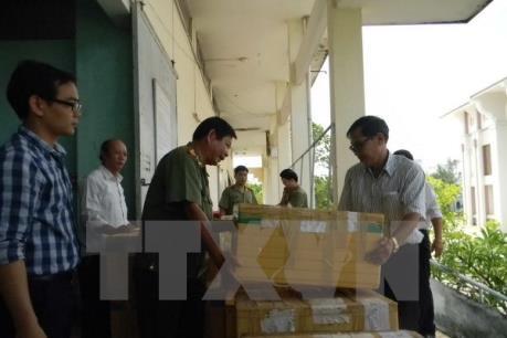 """Cảnh báo tình trạng lừa bán """"cổ vật"""" giả tại Quảng Nam"""