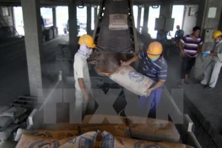 Xi măng Fico Tây Ninh tăng lượng tiêu thụ qua cảng