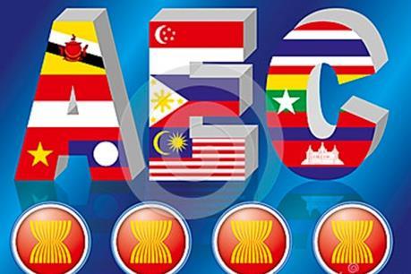 Các bộ trưởng tài chính ASEAN sắp nhóm họp tại Lào