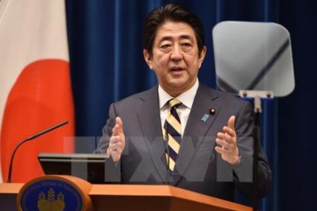 Nhật Bản dự định tăng thuế tiêu dùng vào năm 2017