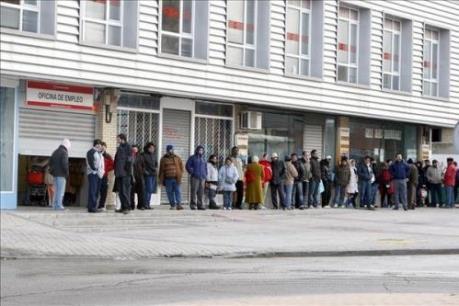 Tỉ lệ thất nghiệp tại Italy tăng trở lại
