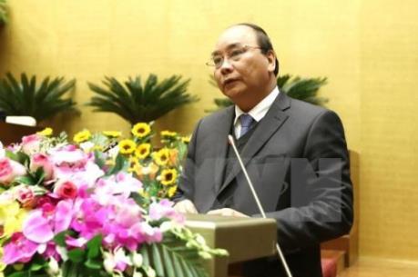 Phó Thủ tướng Nguyễn Xuân Phúc yêu cầu báo cáo về tình hình thủy điện An Khê-Kanak