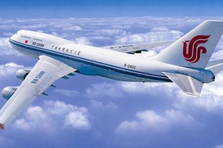 """Trung Quốc: Các """"đại gia"""" hàng không làm ăn khấm khá"""