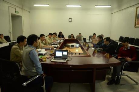 Thủy điện Sơn La mở lớp đào tạo thị trường phát điện cạnh tranh