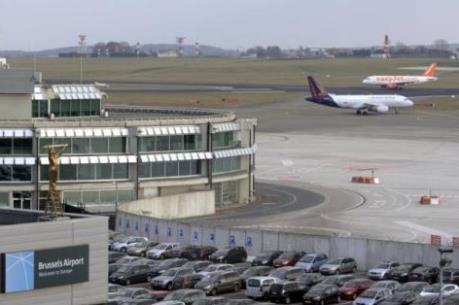 Sân bay Zaventem bắt đầu hoạt động trở lại