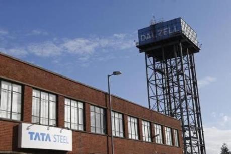 Tata Steel sẽ tập trung vào thị trường Ấn Độ