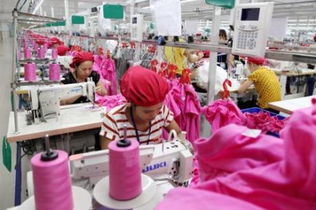 Tập đoàn Far Eastern tìm hiểu mở rộng sản xuất tại Bình Dương