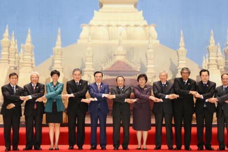 Khai mạc Hội nghị Bộ trưởng Tài chính ASEAN lần thứ 20
