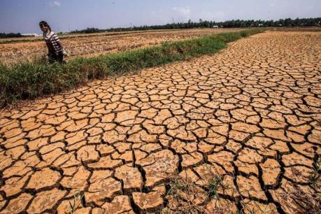 """2.000 tỷ USD có thể """"bốc hơi"""" vì nhiệt độ Trái Đất ấm lên"""