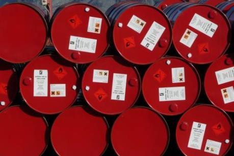 Giá dầu thô giảm sâu tại thị trường châu Á