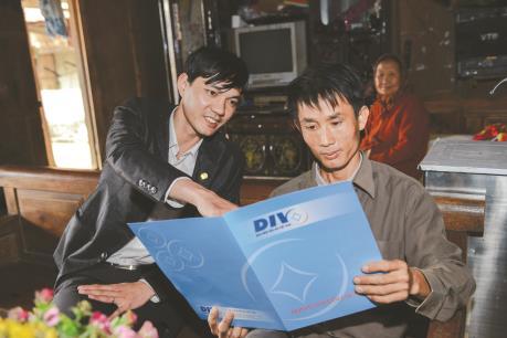 Bảo hiểm tiền gửi Việt Nam hoạt động theo mô hình mới