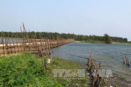 Biến đổi khí hậu: Nước về Đồng bằng sông Cửu Long sẽ đạt đỉnh từ ngày 5-7/4