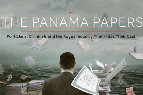 """Anh yêu cầu bản sao danh sách khách hàng trốn thuế trong """"Hồ sơ Panama"""""""