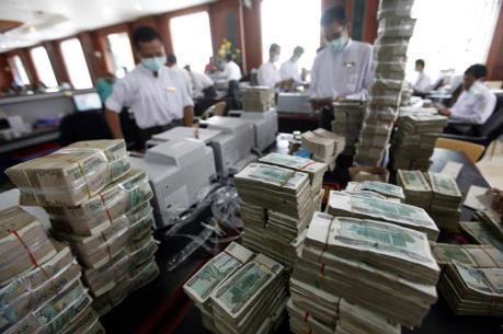 Thị trường Myanmar hấp dẫn giới đầu tư nước ngoài