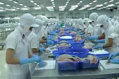Việt Nam liên tục xuất siêu sang Canada