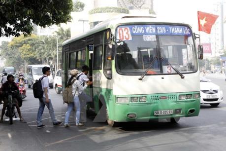 TP. Hồ Chí Minh sẽ mở lại hai tuyến xe buýt tại Cần Giờ