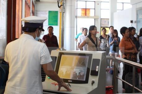 Lạng Sơn tăng cường giám sát dịch bệnh tại các cửa khẩu biên giới