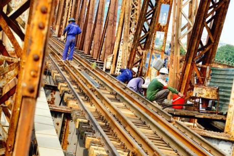 Hà Nội sẽ cải tạo, nâng cấp cầu Long Biên thành cầu đi bộ