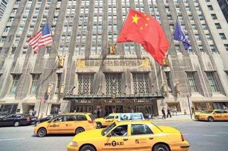 Người Trung Quốc đổ 30 tỷ USD vào bất động sản Mỹ