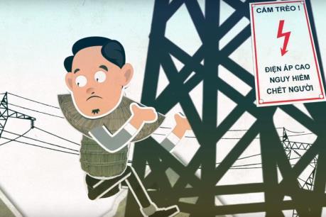 Quy định về An toàn lưới điện: 14 hành vi bị nghiêm cấm