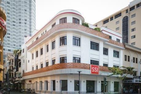 SSI tiếp tục giữ vị trí số 1 về thị phần môi giới chứng khoán